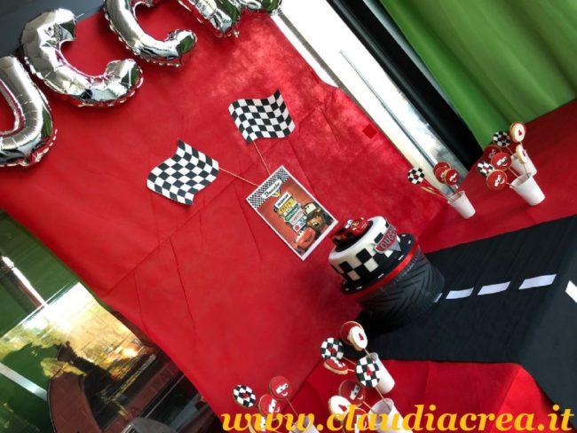 festa-compleanno-a-tema-cars-saetta-cake-desing-torta-pdz-claudiacrea
