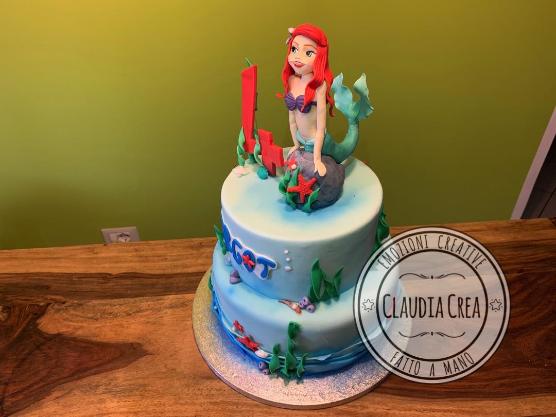 claudiacrea-firenze-cake-design-sirenetta-ariel-4