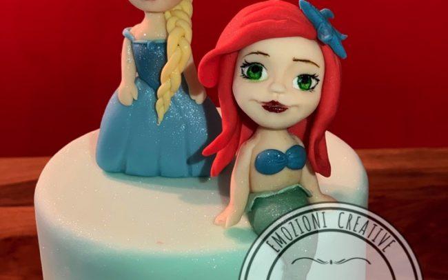 claudiacrea-firenze-cake-design-sirenetta-ariel