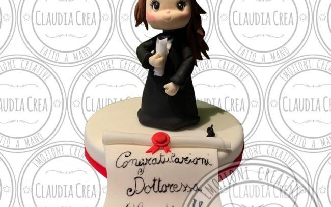 torta-a tema-laurea-cakedesign-claudiacrea-firenze