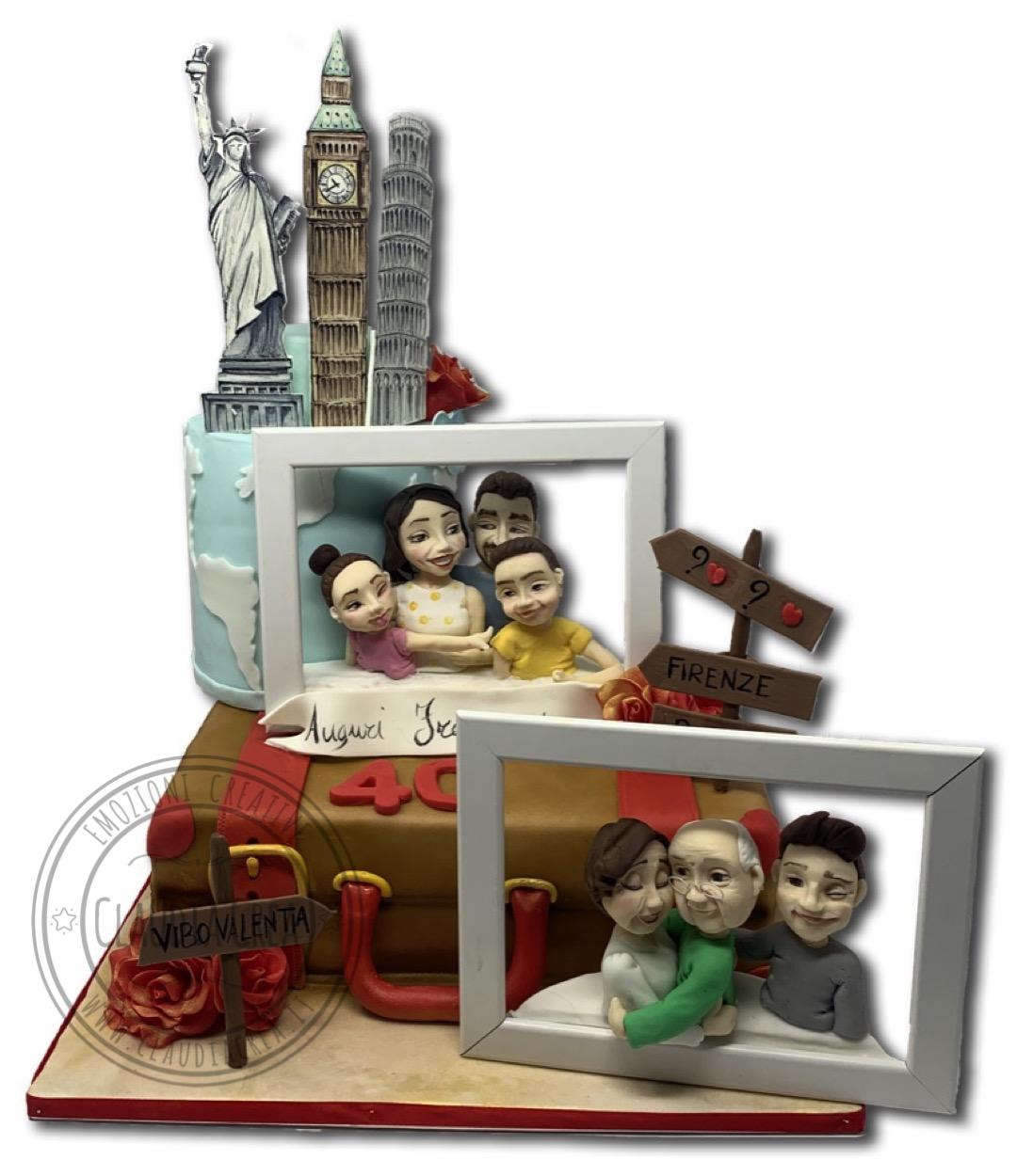 torta-decorata-cake-design-famiglia-claudiacrea-firenze-0