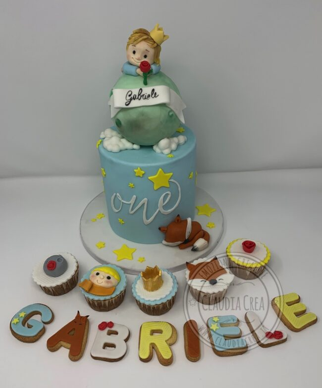 Piccolo-Principe-torta-cake-biscotti-ccupcake-cakedesign-claudiacrea-firenze